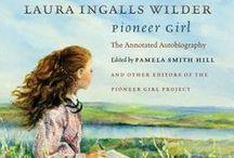 Laura Ingalls Wilder & Little House
