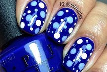 Nails #3 / by Iris Marie