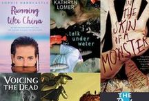 YA 2015 #greatreads / Great reads to look out for in 2015!