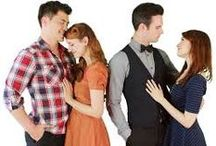 Lizzie Bennet / Transmedia storytelling series, Lizzie Bennet Diaries, reimagining classics for contemporary audiences.