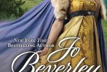 The Viscount Needs a Wife / by Jo Beverley
