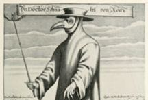 Bubonic Plague - The Black Death / Resources to support teaching and learning about the Bubonic Plague