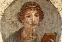 Women in Ancient Times