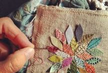 Stitches ++ Embroidery