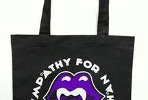Leviathan© Co.Handbags / Handbags by Leviathan© Co. Bolsos RocknRoll, Rockabilly, Psychobilly, Motorcycle, Music Bands
