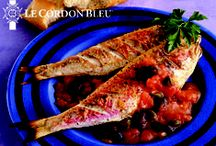 Le Cordon Bleu Recipes / These recipes have been tested and recommended by the Master Chefs of Le Cordon Bleu.  / by Dacor