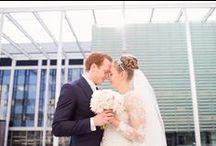 City weddings