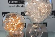 Innovation Pitchfest February 2015 : Nancy Georges + Reed Exhibitions + Tchibo / Innovation PitchFest is creating opportunities for Australian Designers & Businesses to go Global. Created by Nancy Georges, partners: Reed Exhibitions & Tchibo Germany.