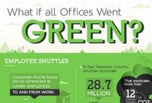 A Greener Office
