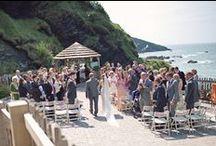 Beach weddings / Shots from beach weddings across the UK
