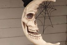 Halloween / Ideer