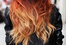 Hairs + Beauty