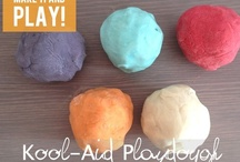 PLAY: Preschool Crafts