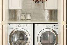 Laundry/Craft Room