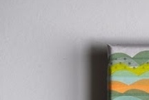 Washi Tape / by Nicole Osbourne