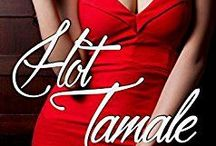 My Books / I write erotic romances and erotica in a variety of sub-genres with an occassional theme like BDSM and menages thrown into the mix.
