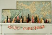 christmas / by Nicole Osbourne