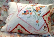 Stitchn' Stuff (Embroidery) / by Bumbleberry Cottage