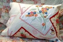 Stitchn' Stuff (Embroidery) / by BumbleberryStitches