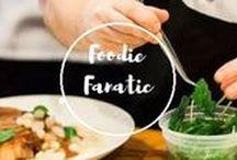 UV | Foodie Fanatic