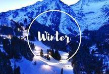 UV | Winter
