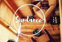 UV | Sundance Resort