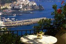 Italian Style: Campania / by Diane Ellen