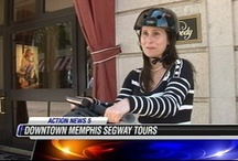 Segway Global News / Stay connected with the latest news articles relating to Segway.