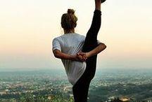 fitness / by Kamryn Deshotels