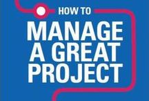 Projects and Change / Mike's blog on project, risk and change management is at http://mikeclayton.wordpress.com/