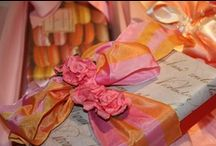 Bows and Ribbons / by Diane Ellen