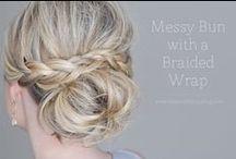 hairdos & beauty