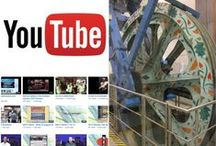 Elevator World Videos / Be sure to visit our YouTube Channel at https://www.youtube.com/user/elevatorworldinc for videos on Education, Safety, Products and much more!