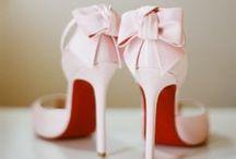 shoes / by Kamryn Deshotels