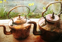 Time for Tea / by Heidi Wagner