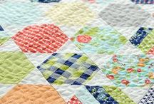 Quilts and Blankets / Ideas for all kinds of quilts and blankets...