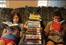 Homeschool Books and Homeschool Stuff!