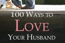 Helpful Marriage Builders/Parenting tips/Bible study