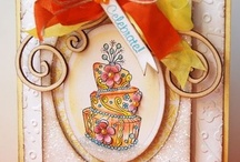 Crafts...Stamping / by Kim Rosati
