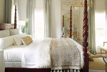Bedroom / by Sarah Meigs