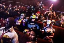 Movies / by Oscar Schade
