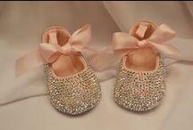 Baby Shoes / by Diane Ellen