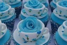 Recipes for Tea Time / by Barbara: Nana's Elegant Afternoon Tea Parties