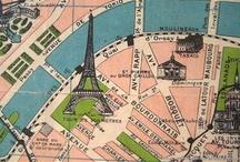 France: Paris Is Always A Good Idea / by Diane Ellen