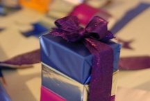 Gift Ideas / by Debbie Benjamin