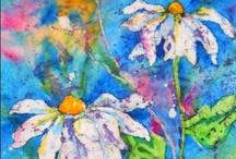 Art/Craft Ideas  / by Leah Cunningham