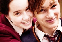 n a r n i a / Everything and anything relating to my obsession with Narnia!  *BE WARNED-there will probably be allot of William Moseley :) / by Sara Elene