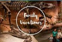 UV | Family Vacationer / All the planning and organizing will pay off when you see that expression of pure awe and excitement on your child's face. You know where to find the fun!