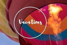 UV | Vacation Ideas & Tips