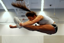 Cheerleading is a sport and my life =) / by Dorsia Shernette